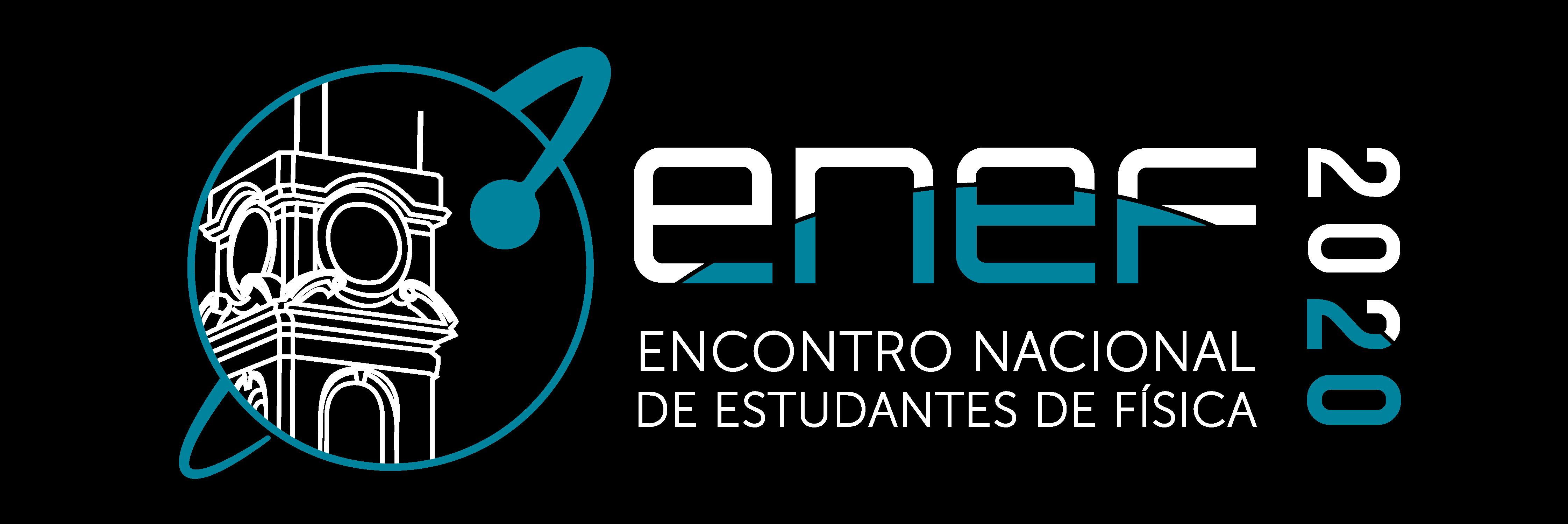 Encontro Nacional de Estudantes de Física 2020